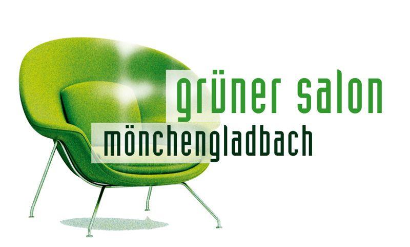 Logo Grüner Salon MG