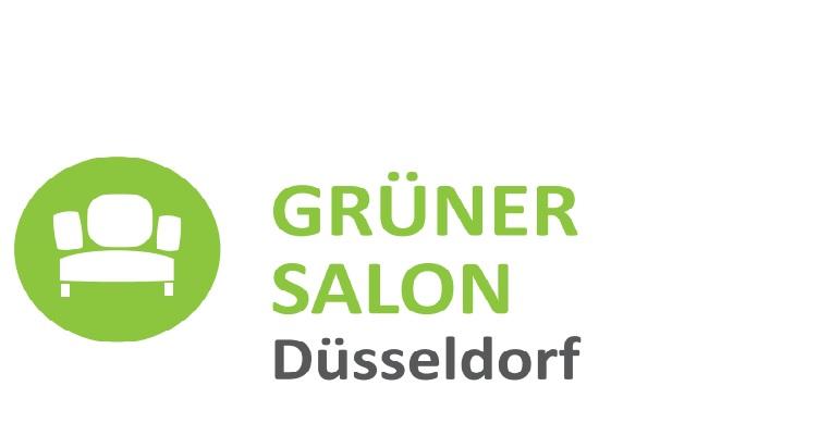 Logo Grüner Salon Düsseldorf